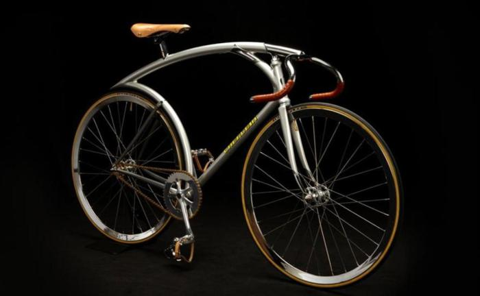 Олимпийские технологии в велостроении.