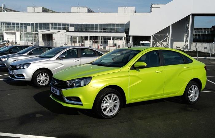 С каждым годом автомобили LADA становятся все надежнее, но иногда случаются и просчеты. | Фото: avtosreda.ru.