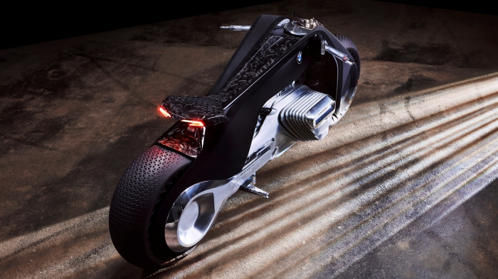 BMW Motorrad Vision Next 100.6