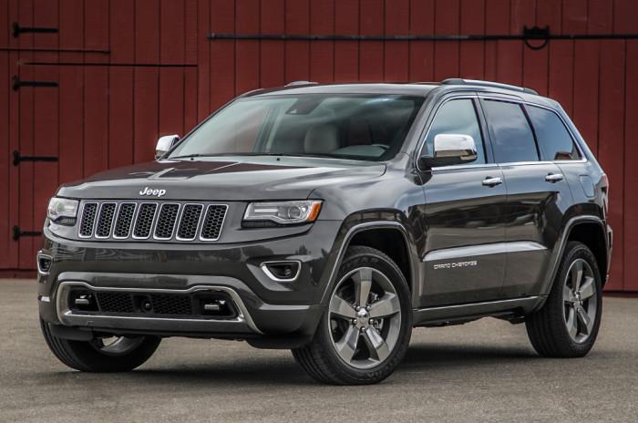 Оценка за надежность кроссовера Jeep Cherokee: -250.