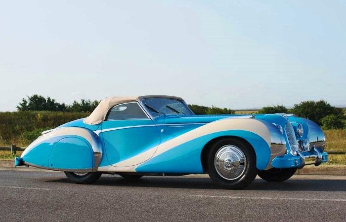 Сложно поспорить с тем, что раньше было много красивых машин. | Фото: car-revs-daily.com.