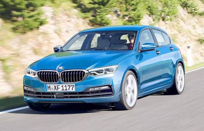 BMW 1-й серии – самый надежный автомобиль в своем классе.   Фото: bmwblog.com.