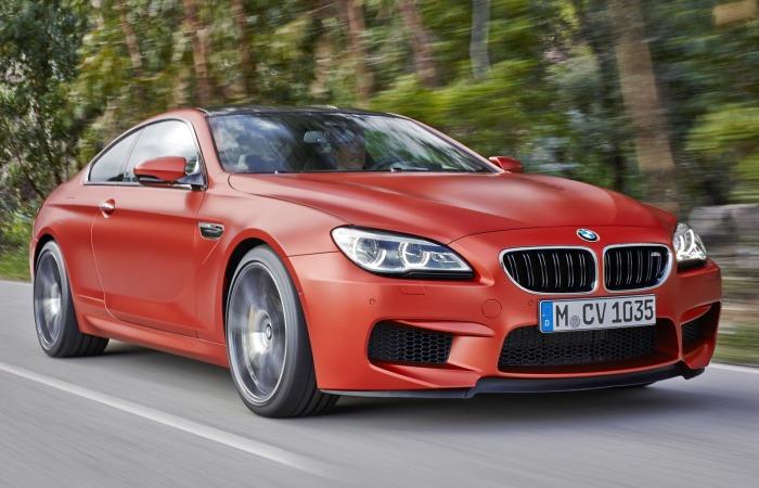 Нереально классное купе BMW 6-серии, которое не хотят покупать.