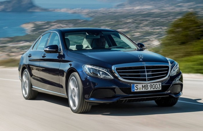 Mercedes-Benz C-Class – автомобиль, владельцы которого также могут разочароваться в своем выборе