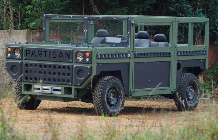 Несмотря на внешний вид, это уникальная машина может многое. | Фото: cnet.com.