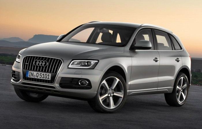 Даже довольно популярные машины, такие как Audi Q5, могут подвести в самый неудобный момент. | Фото: mosautoshina.ru.