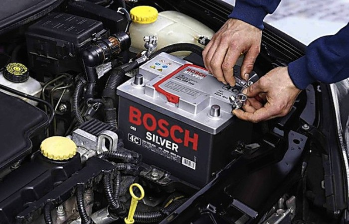Замена автомобильного аккумулятора – занятие весьма затратное. | Фото: news.pn.