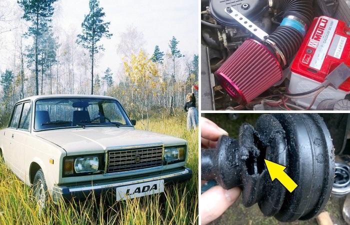 Чтобы автомобиль служил как можно дольше, нужно всего лишь придерживаться нескольких правил.
