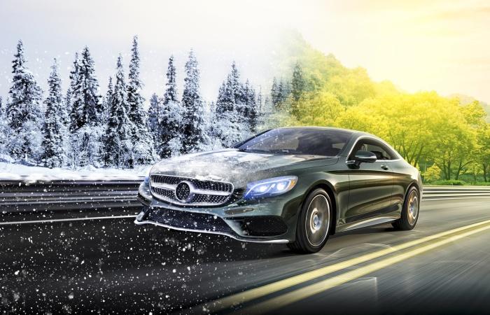 Советы по подготовке автомобиля к зиме.
