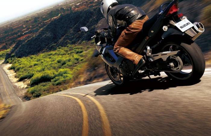 5 советов, как выбрать мотоцикл мечты.