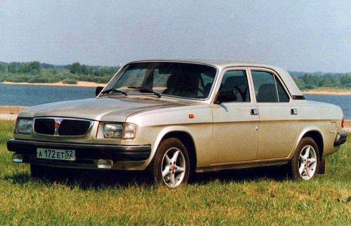 Со временем любой новый автомобиль  превращается в гремящее подобие старой «Волги». | Фото: drom.ru.