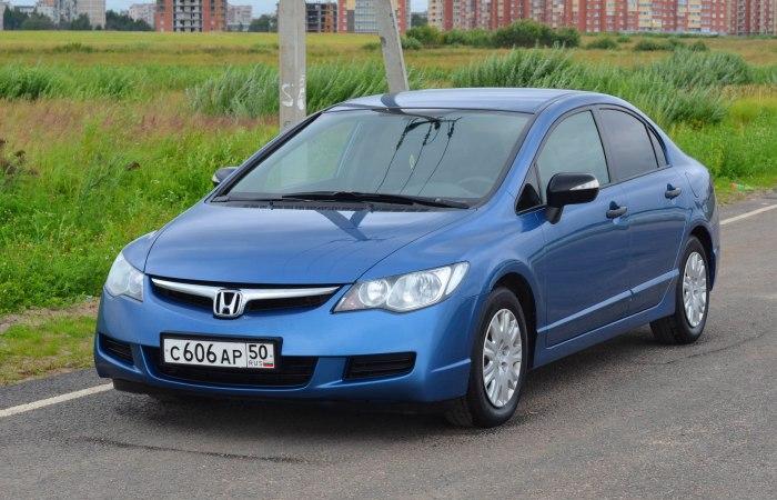 Популярные японские автомобили, владельцы которых реже всего тратятся на ремонт. | Фото: youtube.com.