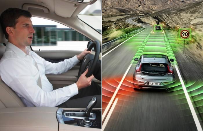 Полезные функции, без которых современный автомобиль уже «совсем не тот».