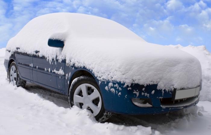 Стоит ли прогревать машину зимой – вопрос, который волнует многих водителей. | Фото: dpchas.com.ua.
