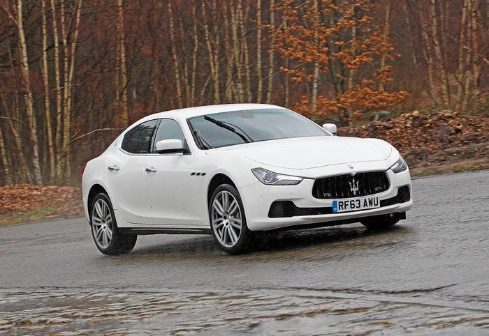 Теперь даже производители суперкаров переходят на дизели. | Фото: autocar.co.uk.