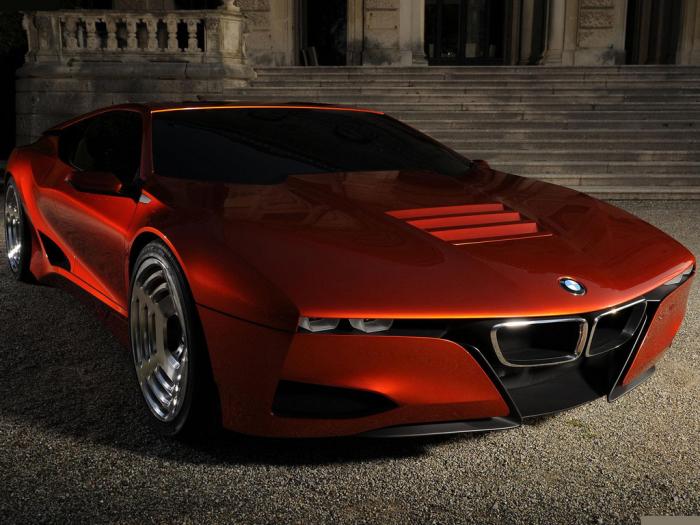 Черты от Lamborghini видны даже спустя 30 лет.