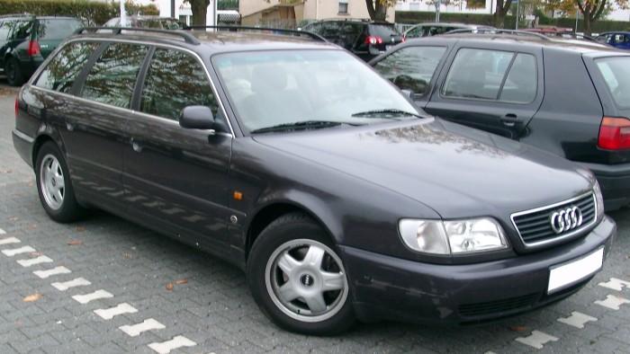 Универсалы Audi A6 C4 Avant пользуются огромным спросом до сих пор. | Фото: uk.m.wikipedia.org.