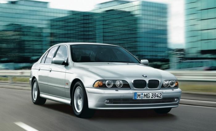 BMW в кузове Е39 – одна из лучших моделей баварской компании на вторичном рынке за последние двадцать лет. | Фото: kolesa.ru.