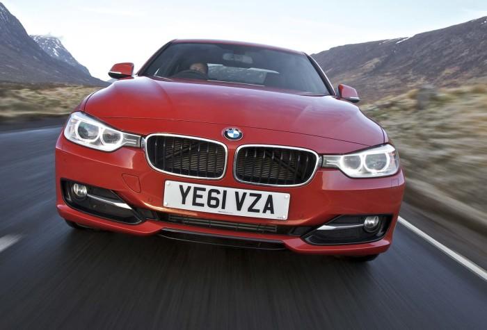 Эту модель пока еще можно купить. | Фото: autocar.co.uk.