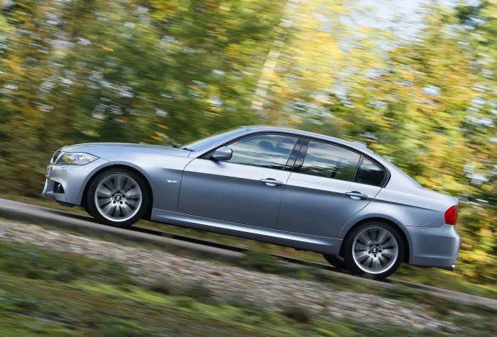 Пятое поколение «тройки» BMW не может похвастать надежными дизелями. | Фото: autocar.co.uk.