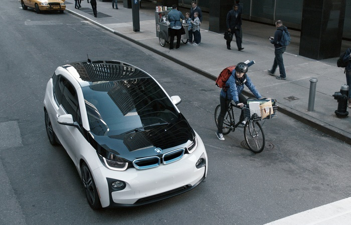BMW i3 – новые технологии, не подкрепленные эксплуатационными характеристиками.