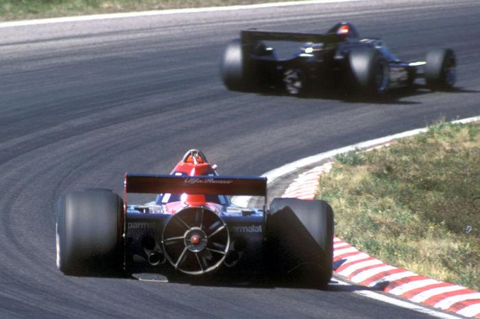 Brabham BT46B, также известный как «пылесос».