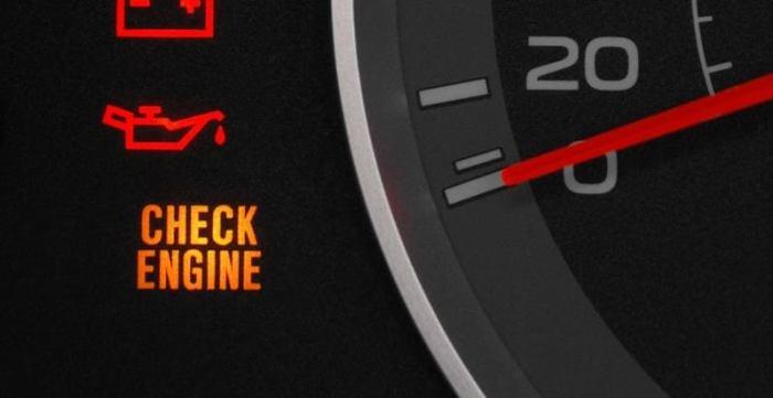 Многие автовладельцы как огня боятся, когда загорается эта лампочка. | Фото: yourmechanic.com.