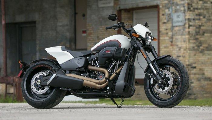 Harley-Davidson FXDR 114 стоит недешево, но мощные круизеры всегда в цене. | Фото: revzilla.com.