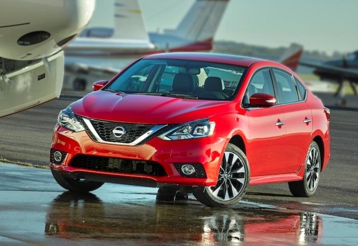 Владельцы Nissan Sentra обычно не разделяют радость других водителей от покупки нового автомобиля. | Фото: cheatsheet.com.