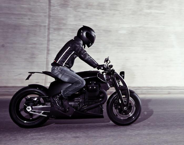 Удобный и быстрый крузер Renard GT. | Фото: beautifullife.info.