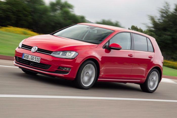 Volkswagen Golf- автомобиль настолько известный, что популярные хэтчбеки обобщенно называют «гольф-классом». | Фото: volkswagen-golf.infocar.ua.