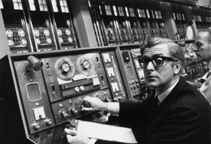 Первый сервер ARPANET.