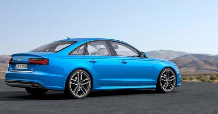 Внешний вид новых седанов Audi A6/A7, который появятся в 2018 году. | Фото: auto.ndtv.com.