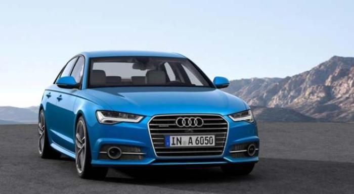 В 2018 году в автосалонах появятся новые Audi A6 и A7. | Фото: auto.ndtv.com.