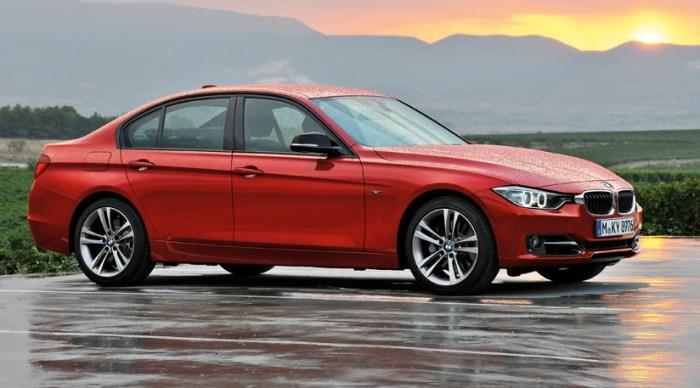 Как и десятилетия назад, автомобили BMW узнаются с первого взгляда. | Фото: carmagazine.co.uk.