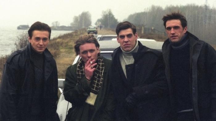 Саша Белый, Пчела, Космос, Фил, - этих ребят в начале 2000-х знала вся Россия. | Фото: youtube.com.
