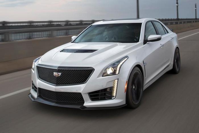 Потребители не удовлетворены тем, что могут предложить современные автомобили Cadillac. | Фото: nydailynews.com.
