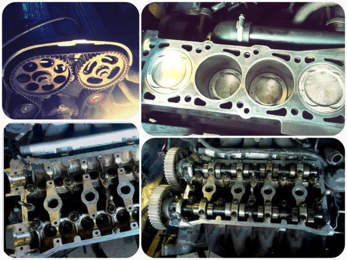 Двигатель автомобиля – это сложный агрегат, который сам по себе издает сильный шум. | Фото: drive2.com.