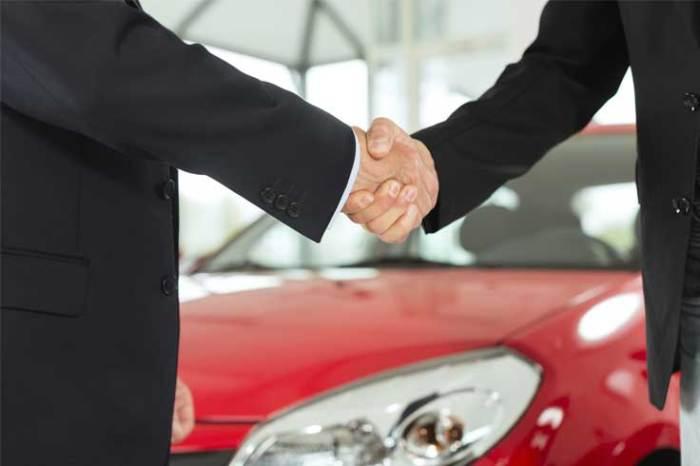 Покупка автомобиля – важное событие в жизни любого водителя. | Фото: drivingsales.com.