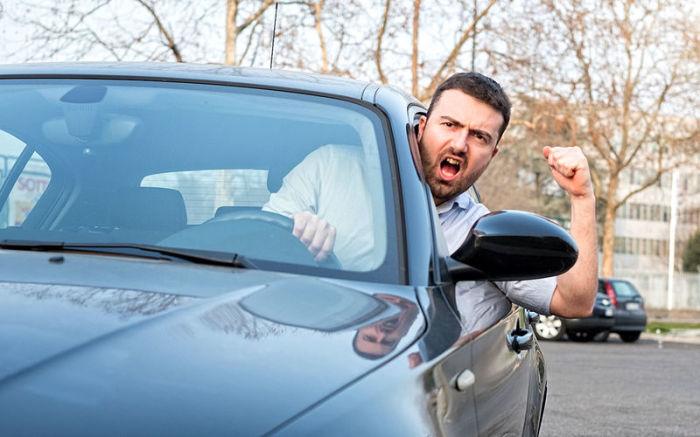 Расход бензина существенно зависит от темперамента водителя. | Фото: zr.ru.