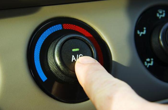 Для экономии топлива стоит выключить кондиционер.