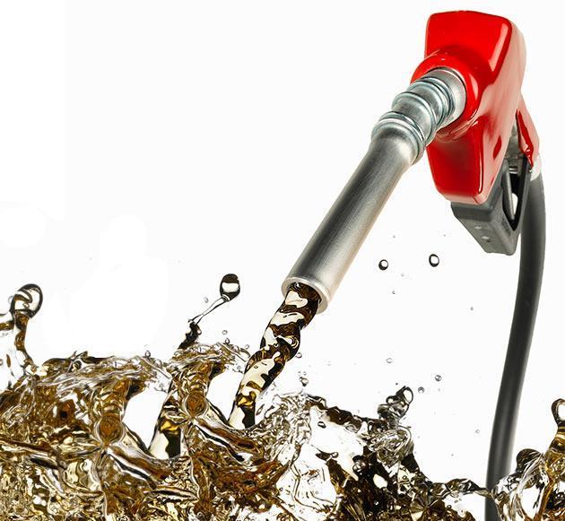 Законы физики не врут, но надуть нефтетрейдеров не получится. | Фото: familyhandyman.com.