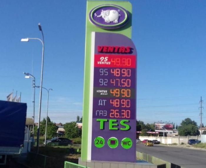 В 2019 году стоимость топлива может неприятно удивить. | Фото: ru.krymr.com.