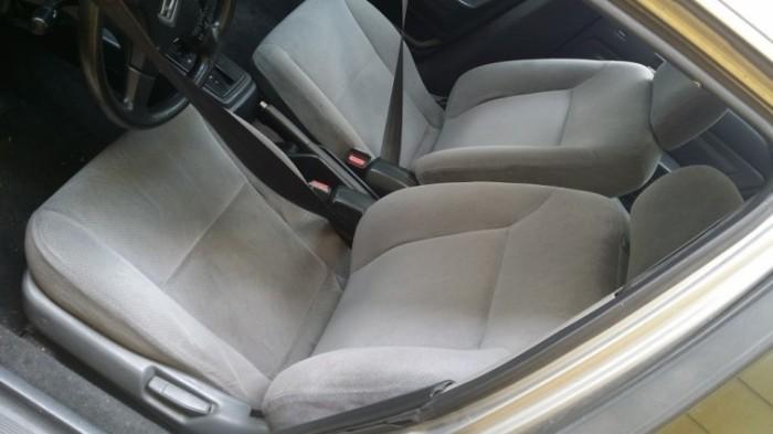Изношенные автомобильные сиденья довольно легко можно заменить на новые. | Фото: cheatsheet.com.