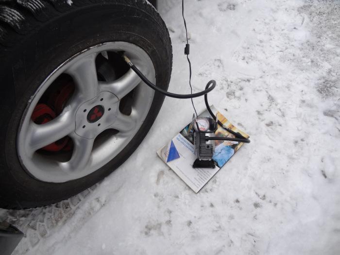 Устройство довольно небольшое, но польза от него огромная. | Фото: drive2.ru.