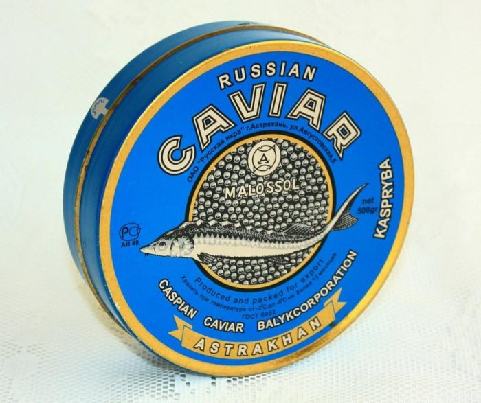 Один из самых популярных советских продуктов за рубежом. | Фото: drive2.ru.