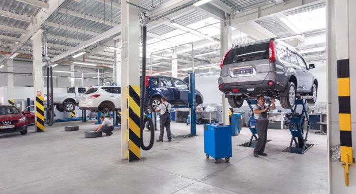 Плановое обслуживание – залог длительной эксплуатации автомобиля.