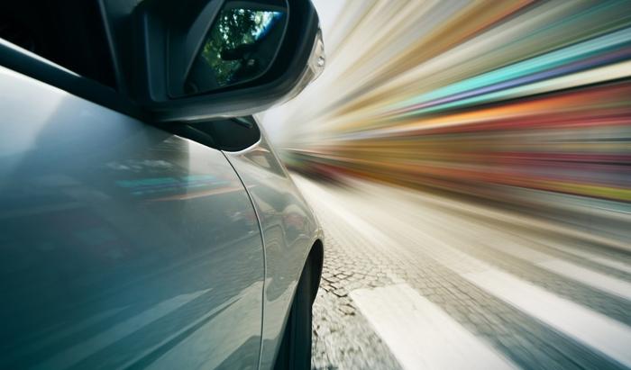 60-100 км/ч – идеальная скорость для авто. | Фото: avtomir.club.