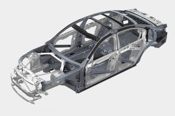 С каждым годом материалы для машин все прочнее и надежнее.