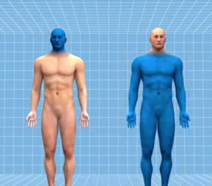 Ученые пересадили голову одного человека другому. | Фото: youtube.com.
